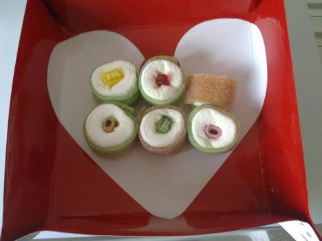 Sushi Bentobox