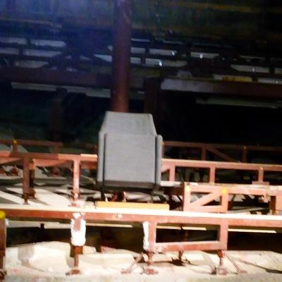 Stuhl Elbphilharmonie