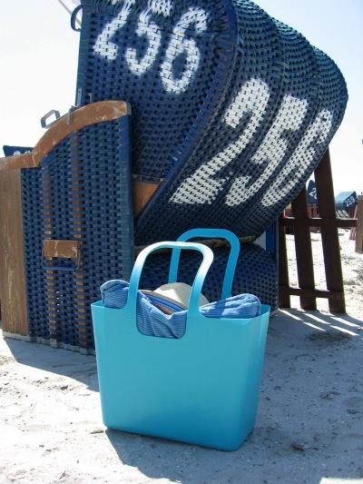 Strandtasche von Koziol