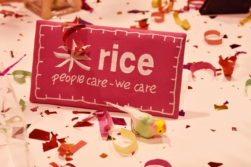 rice - people care we care