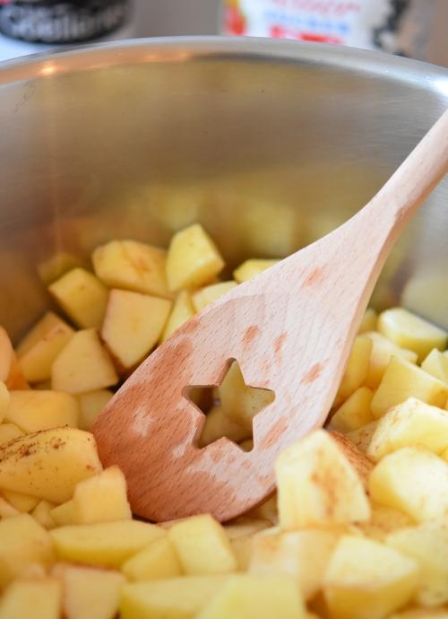 Mit dem neuen Sternlöffel macht das Marmelade kochen gleich noch mehr Spaß.