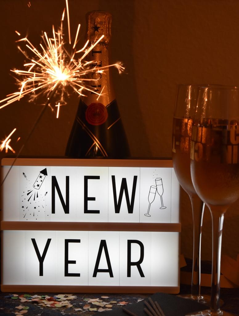 Willkommen 2016!