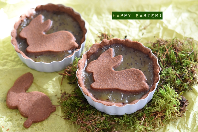Happy Easter Tarte