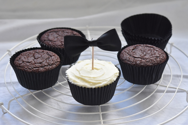 cola cupcakes gentleman
