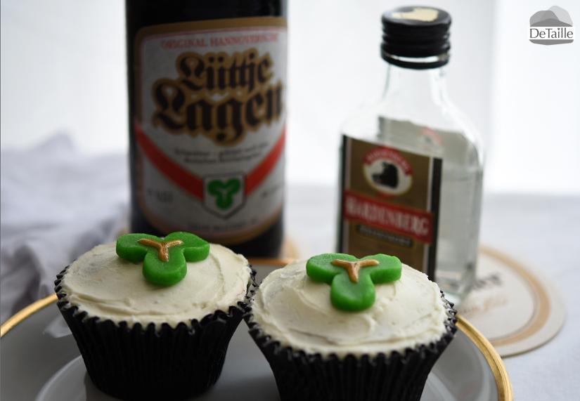 Lüttje Lage Cupcakes zum Schützenfest